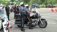 City of Fort Lauderdale Police Motor Cycle Unit